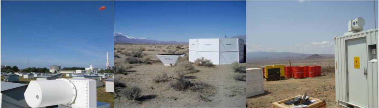 Environmental Remote Sensing Group
